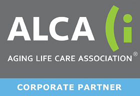 ALCA - Aging Life Care Association - Corporate Partner