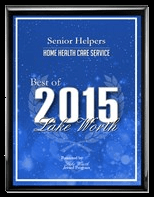 2015 Best of Home Care