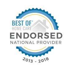 Endorsed Best Home Provider of Home Care