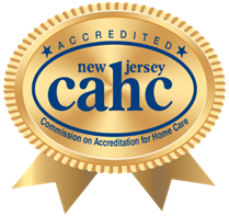 New Jersey CAHC Accredited