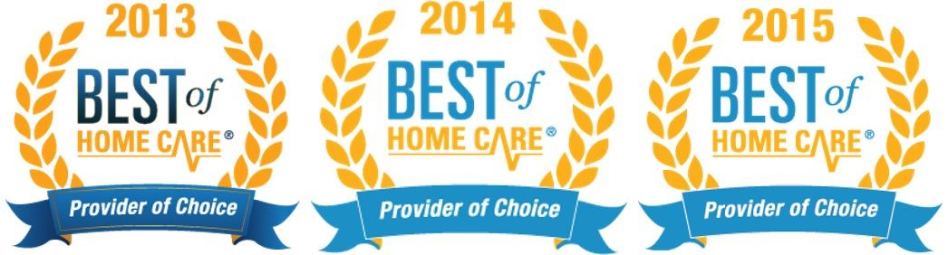 Best of Caregivers