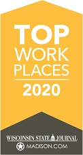 Top Work Places - 2020