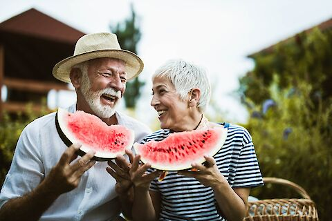 Summer Fun and Safety Tips for Seniors